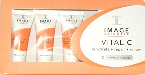 Image Skin Care Trial Skin Care Clear Cell Kit