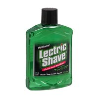 LECTRIC SHAVE LOTION REGULAR 7 OZ