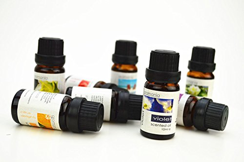 Unishow Fragrance Oil Set Scent Oil Set Works With Humidifier - Ship Randomly 3