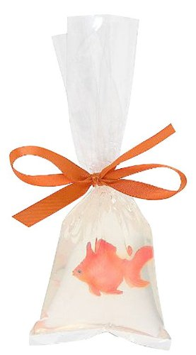 Primal Elements Goldfish in a Bag Vegetable Glycerin Soap