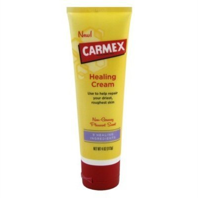Carmex Healing Cream Skin Protectant 4 oz by Carmex