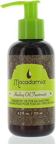 Macadamia Natural Oil Healing Oil Treatment 42 fl oz - Plastic Pet Safe Bottle