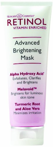 Retinol Advanced Brightening Mask 423 Ounce