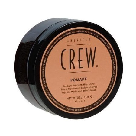 American Crew Hair Stlying Pomade 3 Ounce Personal Healthcare  Health Care