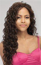 Freetress Equal Lace Front Natural Hairline Wig - Jealousy-F237 by Freetress