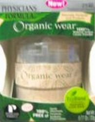 Physicians Formula Organic Wear 100 Natural Loose Powder Translucent Light Organics 077-Ounces