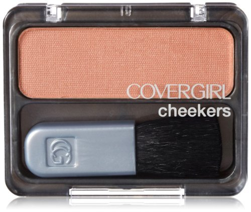 Covergirl Cheekers Blush Iced Cappuccino 130 012 Ounce Pack of 3