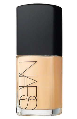 NARS Sheer Matte Foundation - Vallauris 6411 medium 15