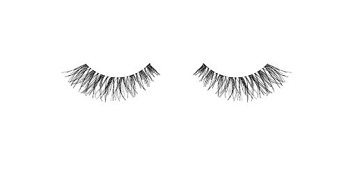 Ardell Invisiband Lashes Demi Wispies Black 1 Pair Pack of 3