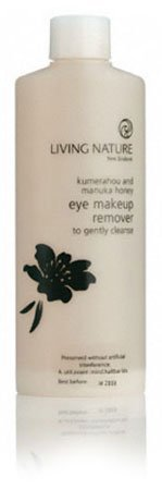 Living Nature Gentle Makeup Remover by Living Nature