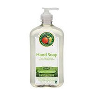 Earth Friendly Products Hand Soaps Organic Lavender 32 fl oz refill
