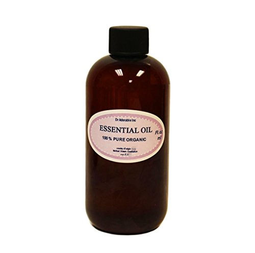 Tangerine Essential Oil 100 Pure Organic 8 Oz