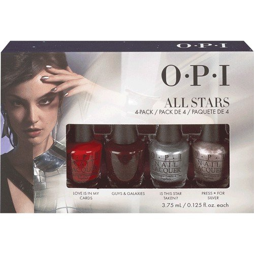 Opi Mini Starlight Collection Fall 2015 Nail Lacquer