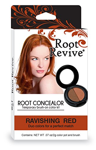 Grayce Root Revive Root Concealor 07 oz Ravishing Red