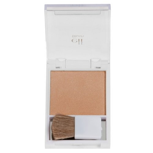 Elf Eyes Lips Face Blusher Bronzed 23105 by Elf Eyes Lips Face