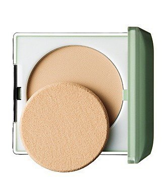 Clinique Stay Matte Sheer Pressed Powder Compact 27 oz  Stay Beige 03
