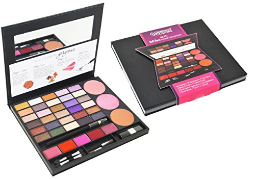 Giordano Colors 46 Piece Full Face Compact 47 Gram
