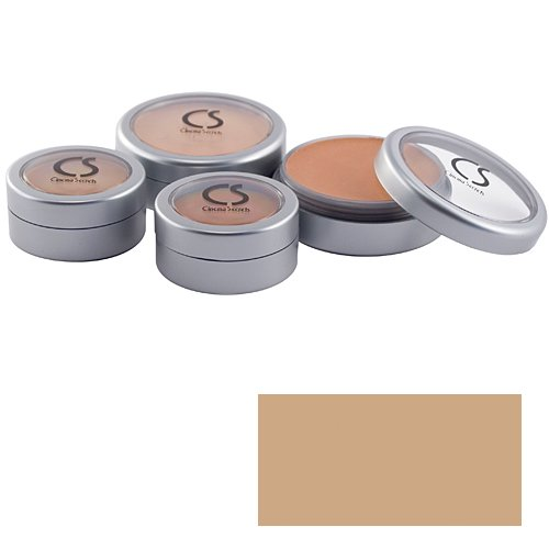 Cinema Secrets Dual Active Mineral Foundation 028 oz Suntan