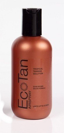 Eco Tan Tropical Tanning Solution 200Ml by Ecotan