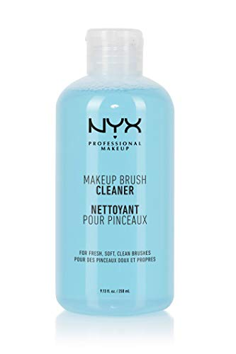 NYX PROFESSIONAL MAKEUP Brush Cleaner 913 Ounce