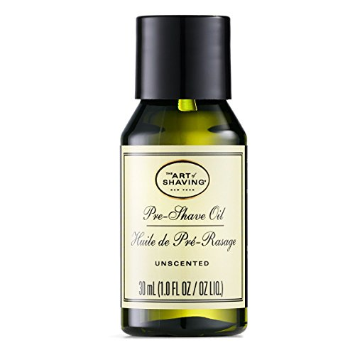 The Art of Shaving Pre-Shave Oil Unscented 1 oz