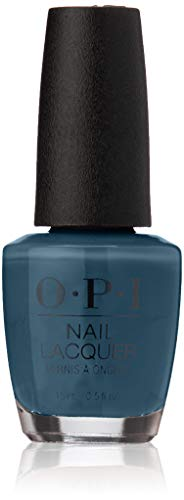 OPI Nail Lacquer Color Is Awesome