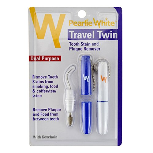 Ckeyin Traveler Dental Oral Care Kit Tooth Pick Plaque and Tartar Remover